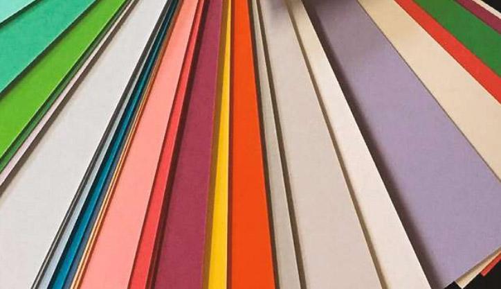 Coloris étiquettes